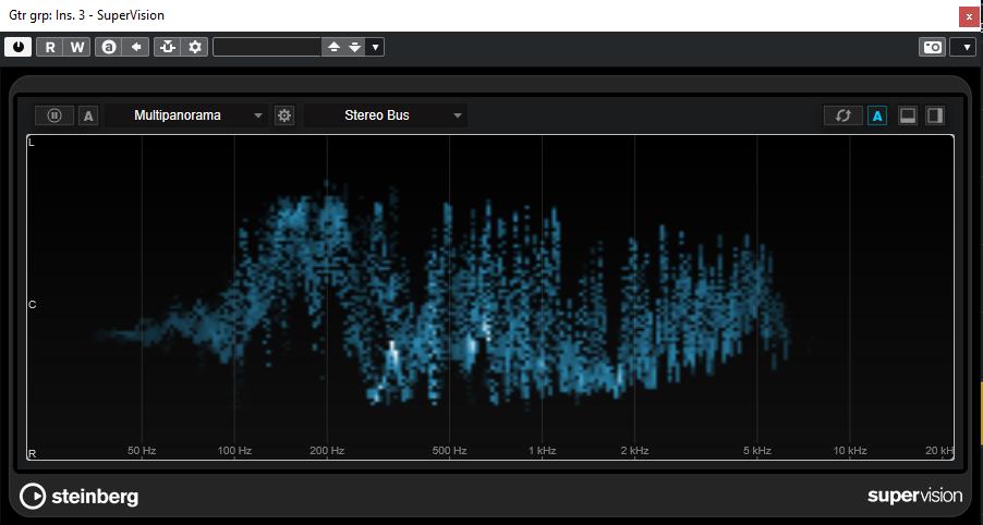 Steinberg Cubase 11 daw software rec mix mastering edit test pierluigi bontempi pro audio studio audiofader supervision