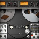 Tutorial LUNA Ampex ATR102 rec mix software daw midiware audiofader andrea scansani video tutorial