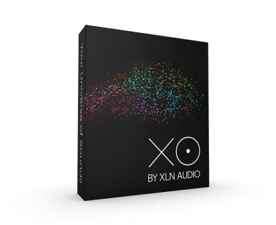 XLN Audio XO test vincenzo bellanova software plug-in audio producer beat loop audiofader