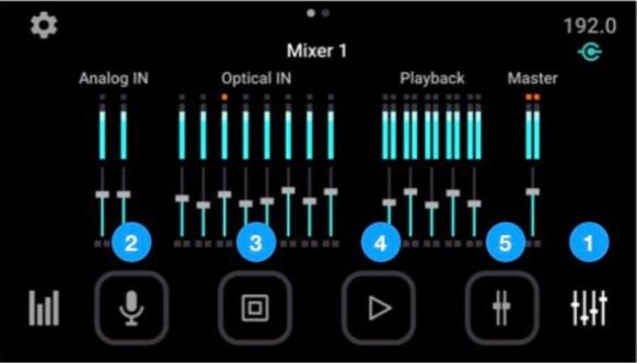 Apogee Symhpony Desktop interfaccia audio pro soundwave recensione test audiofader andrea scansani mixer