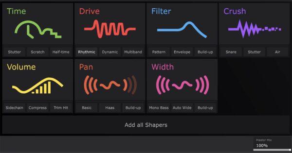 Cableguys DriveShaper plug-in audio edit test recensione vincenzo bellanova audiofader