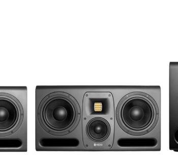 HEDD Audio speaker MK2 monitor sub audio pro studio hardware audiofader news
