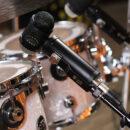Lauten Audio LS-308 microfono side address studio live broadcast tedes audiofader