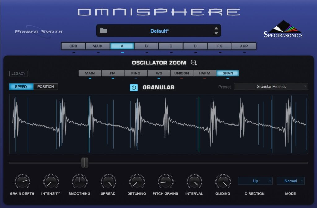 Spectrasonics Omnisphere 2.6 vincenzo bellanova audiofader come scaricare