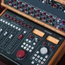 RND Centerpiece Satellite rupert neve audio pro studio hardware outboard summing sommatore mixer midiware audiofader