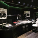 SSL 5 star studios atlanta AWS 948 delta mixer hardware banco audiofader