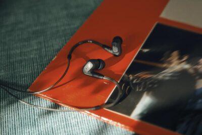 Sennheiser IE 300 in-ear monitor exhibo high fidelity alta fedeltà audiofader
