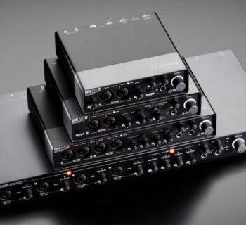 Steinberg UR-C firmware update software rec mix software audiofader