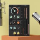 United Plugins Soundevice digital Voxessor voice voce channel strip pitch correction audiofader