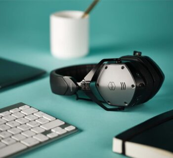 V-Moda M-200-ANC hardware studio bluetooth audio pro roland audiofader