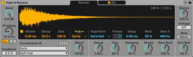 Ableton Live 11 test review recensioni vincenzo bellanova audiofader