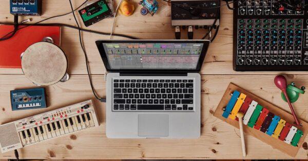 Ableton Live 11 test review recensione daw software vincenzo bellanova audiofader