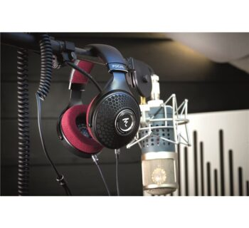 Focal Clear Pro MG hardware cuffie headphones monitor monitoring producer engineer algam eko audiofader