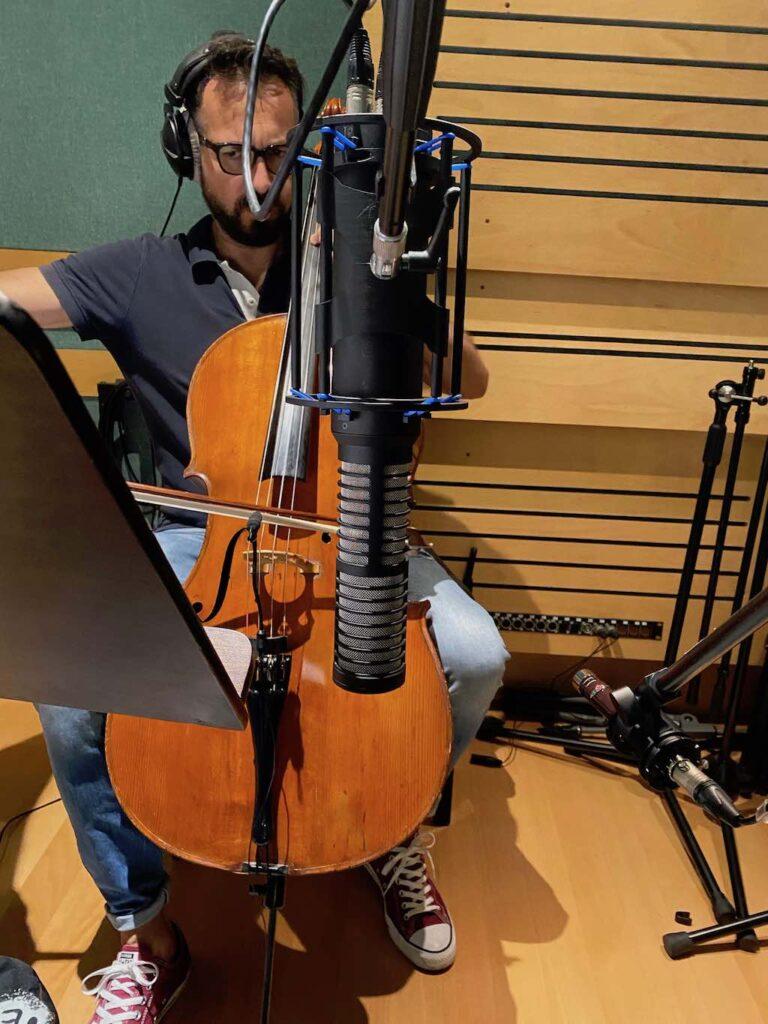 Hum Audio RS-2  review recensione luca pilla audiofader