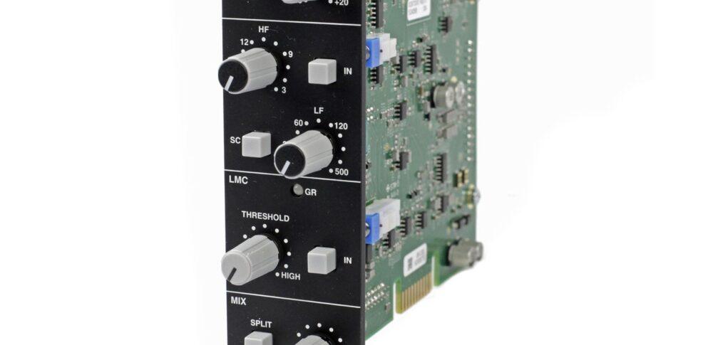 SSL LMC+ console serie E hardware outboard rack api500 midiware studio audiofader luca pilla