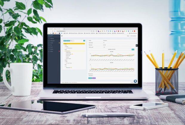 SyncPro HDBaseT Monitoring audio video audiofader