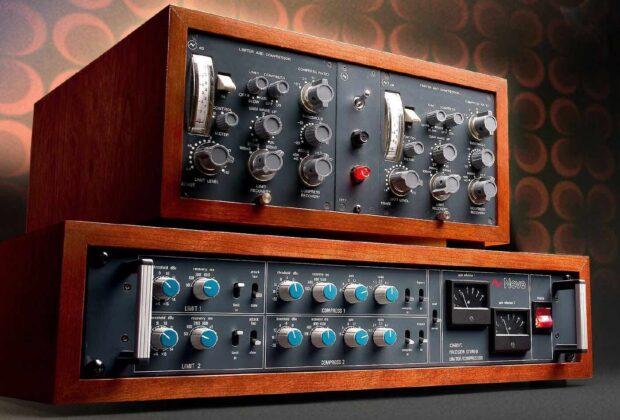 Universal Audio UAD Dynamics Collection neve test review recensione andrea scansani audiofader midiware mixing