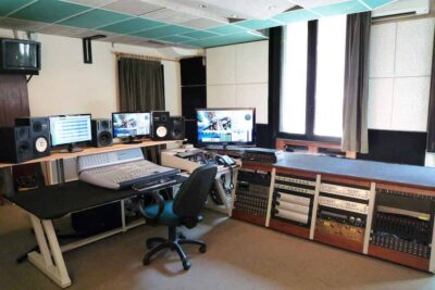 inchiesta scuole fonico recording mixing formazione stefano pinzi audiofader