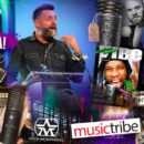 Aston Music Tribe microfono behringer recording studio audiofader