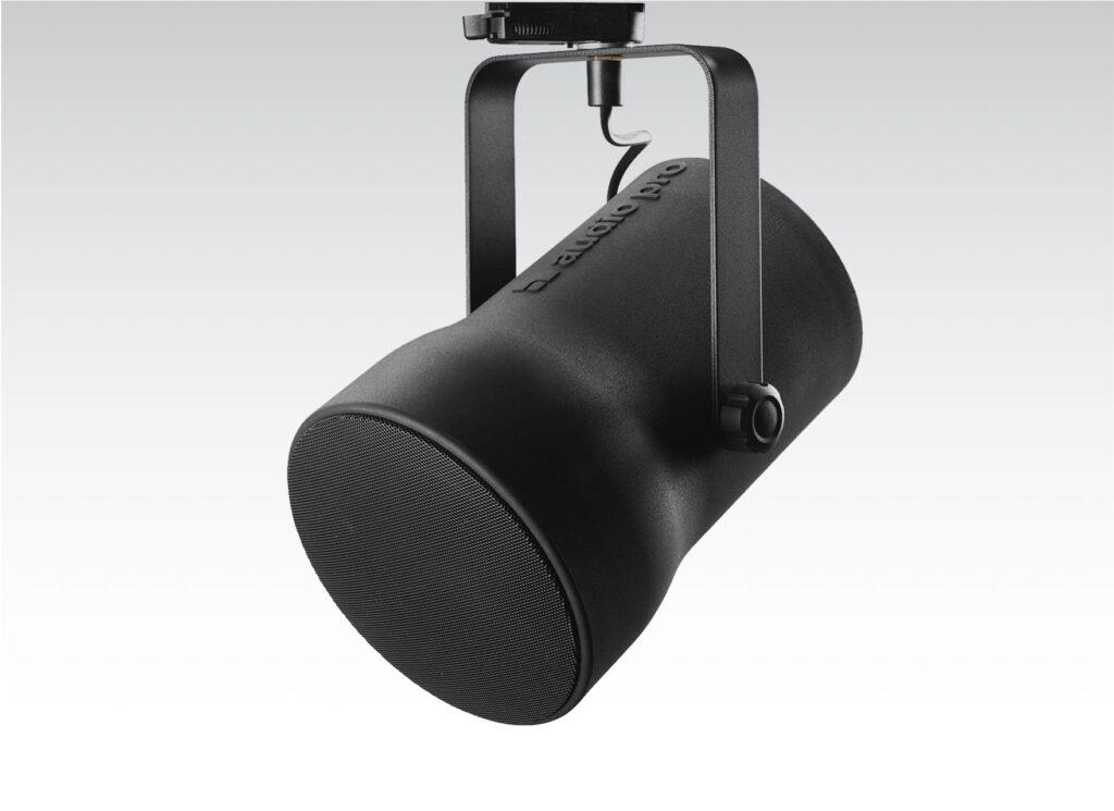 Audio Pro Business SP-3 hardware shop exhibo audiofader