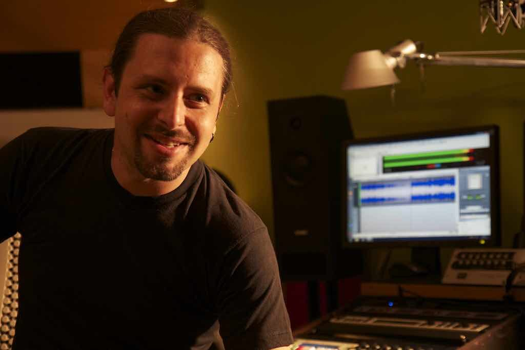 davide barbarulo 20Hz-20kHz inchiesta intervista stefano pinzi mastering studio audio pro audiofader
