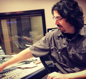 Flock Audio patch Greg Wurth hardware attualità recording mixing audiofader