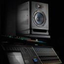 Focal Alpha Evo studio monitor recording mixing algam eko audiofader