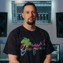 Genelec Juh-Dee's studio recording mixing mix midiware audiofader