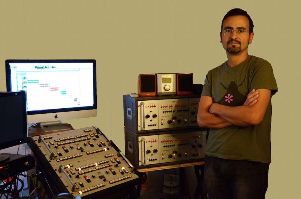 Giovanni Versari nautilus milano mastering studio audio pro inchiesta stefano pinzi intervista audiofader