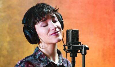 Lewitt sanificazione microfono home studio recording audio pro audiofader
