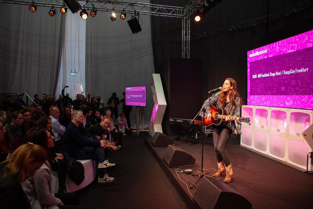 musikmesse 2022 frankfurt messe francoforte eventi attualità audiofader