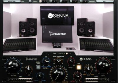 Acustica Audio Sienna review headphones cuffie recensione audiofader luca pilla