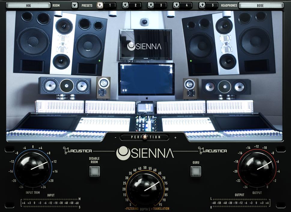 Acustica Audio Sienna Guru review headphones recensione audiofader luca pilla