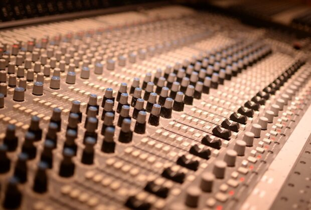 AES Webinar audiovisivo audio video mixing sound for movies eventi audiofader