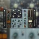 Acustica Audio Amethyst 4 plug-in preamp virtual mixing daw audiofader