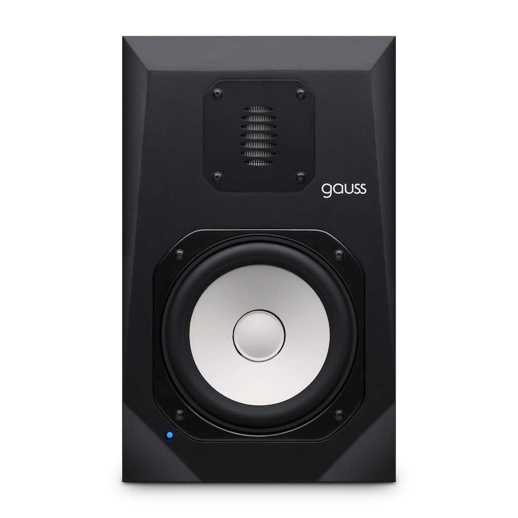 Avantone Pro Gauss 7 hardware monitor speaker backline audiofader studio recording mixing