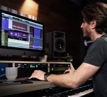 Avid Pro Tools 2021 update aggiornamento 2021.3 protools daw mixing audiofader