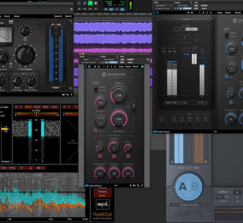 Brainworx bx_limiter True Peak plug-in audio pro software mixing mastering audiofader