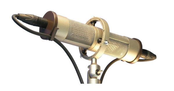 coles 4050 microfono test hardware review recensione pro studio funky junk audiofader andrea benassai