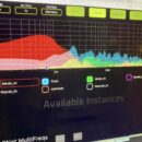 HoRNet MultiFreqs plug-in software mixing audiofader