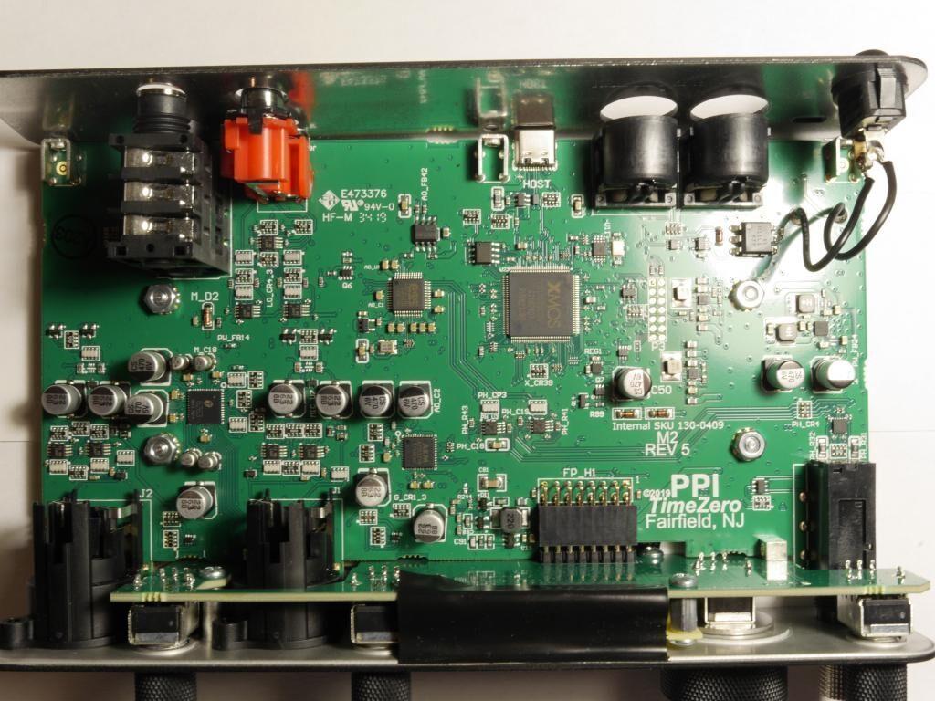 Motu M4 M2 recensione audiofader andrea scansani recording home studio backline prezzo