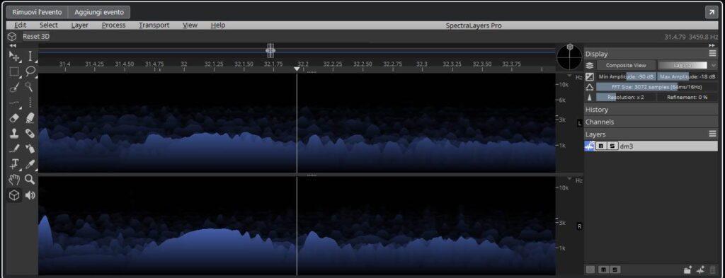 Steinberg Nuendo 11 prezzo test recensione review daw post production produzione vincenzo bellanova audiofader daw software spectralayers