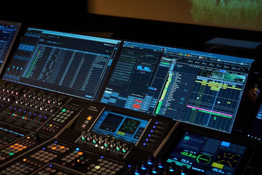 Steinberg Nuendo 11 test recensione review daw post production produzione vincenzo bellanova audiofader daw software console