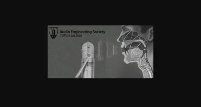 AES Italia Webinar ripresa vocale online evento audio engineering society audiofader