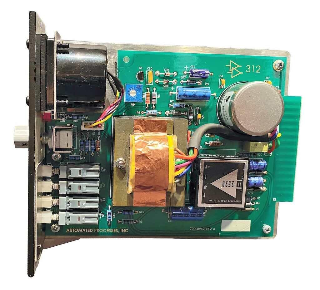 API 312 review opinion recensione test console funky junk luca pilla audiofader prezzo