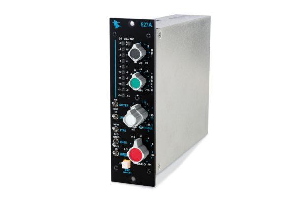 API Audio 527a compressore recording studio rack mixing funky junk audiofader