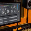 Ik Multimedia T-RackS Comprexxor plug-in distressor el8 empirical labs software mix daw audiofader