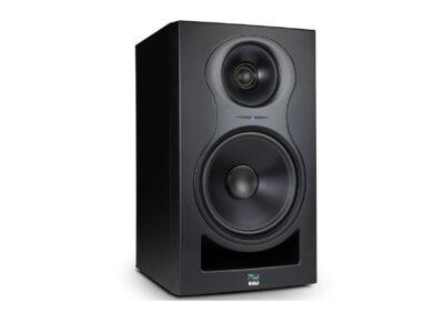 kali audio in8 v2 monitor audio rec mix hardware speaker audiofader