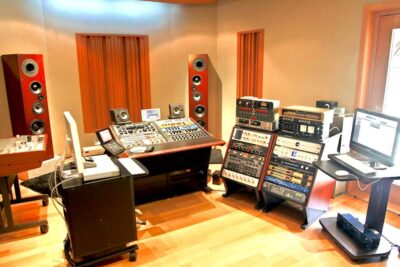Forward Studios Marcello Spiridioni mastering intervista hardware stefano pinzi audiofader