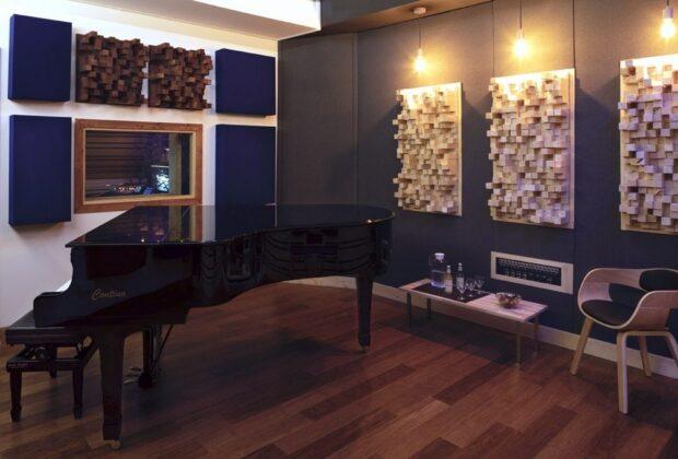 Mas Acoustic Trattamento Acustico acustica studio audio live teatro forum audiofader